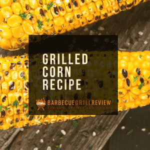 grilled corn recipe image