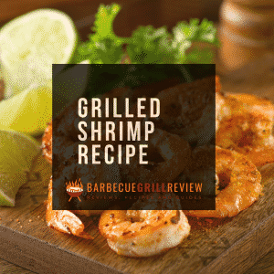 grilled shrimp recipe image
